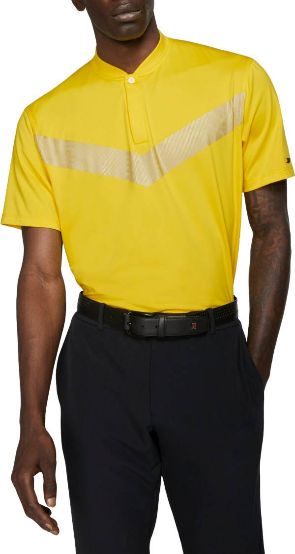 Nike Men's Tiger Woods Vapor Golf Polo product image