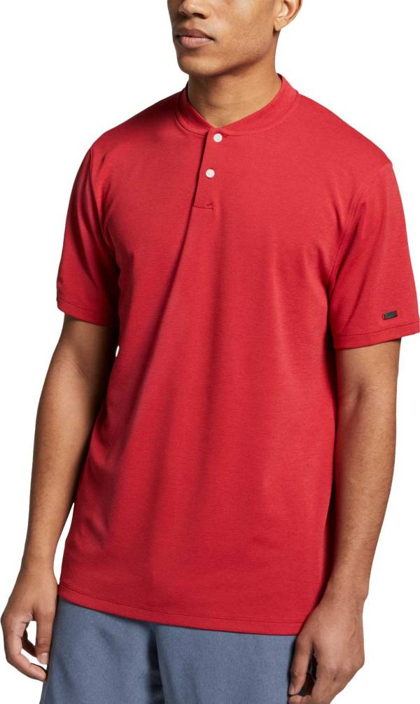 Nike Men's Tiger Woods AeroReact Golf Polo product image