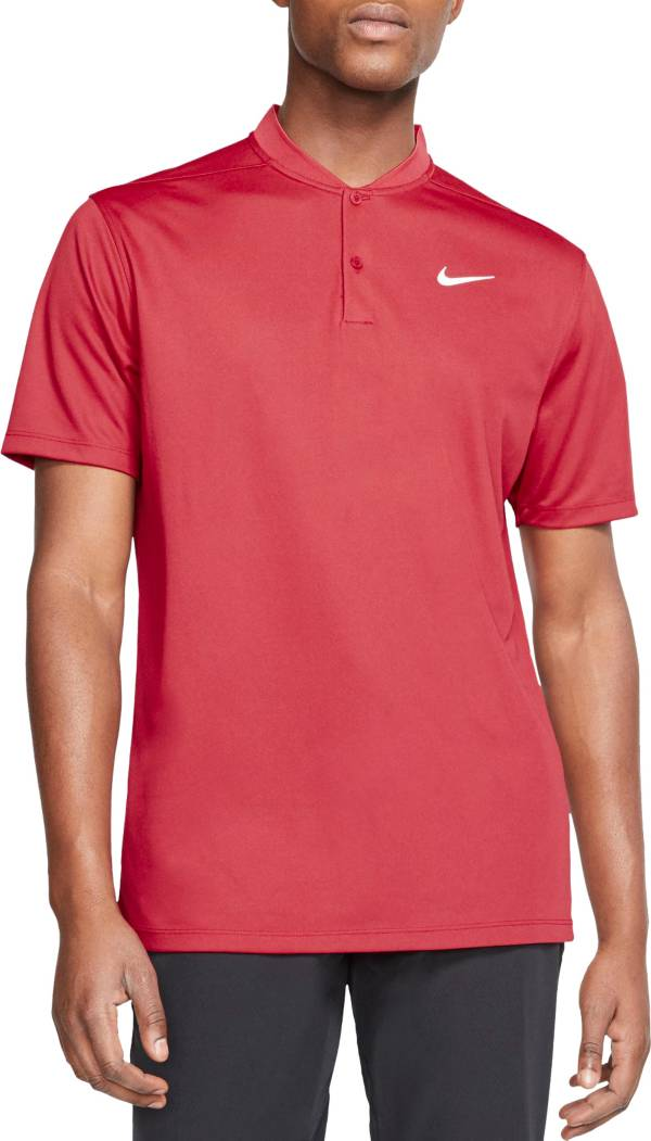 Nike Men's Dri-Fit Victory Blade Golf Polo product image
