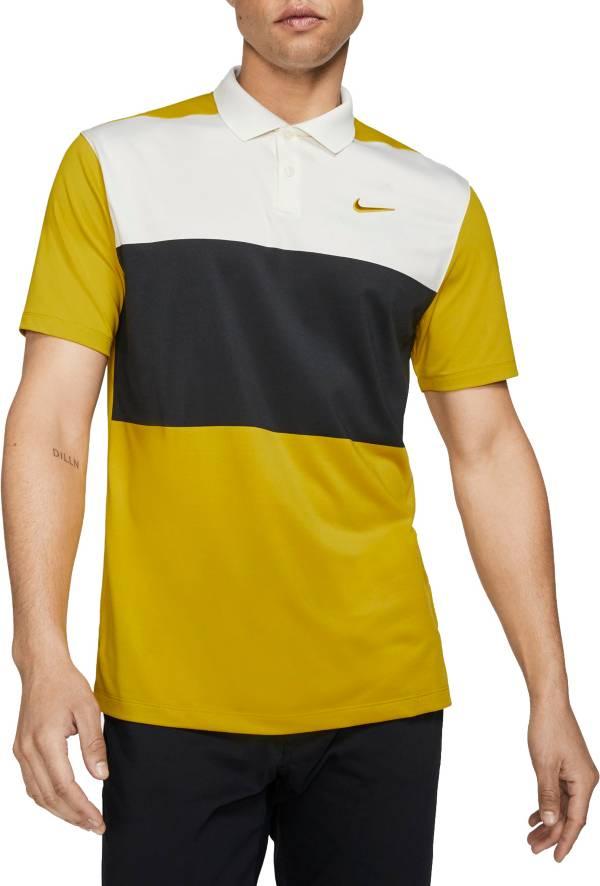 Nike Men's Vapor Color Block Golf Polo product image