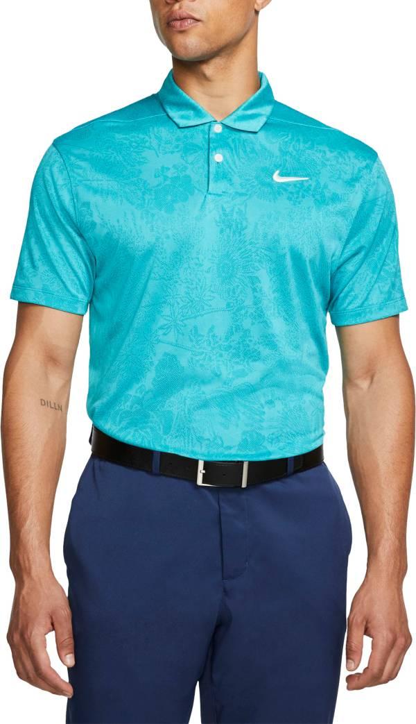 Nike Men's Vapor Jacquard Golf Polo product image