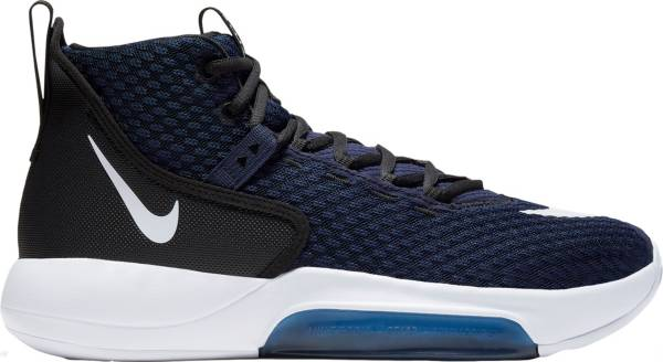 Nike Zoom Rize Basketball Shoes product image