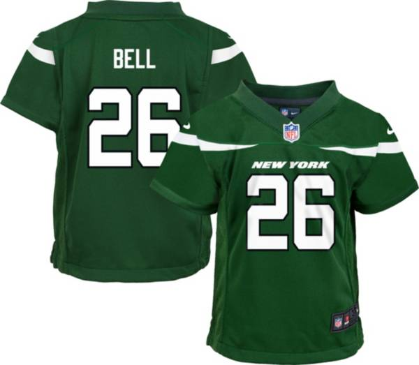 Nike Toddler Home Game Jersey New York Jets Le'Veon Bell #26 product image
