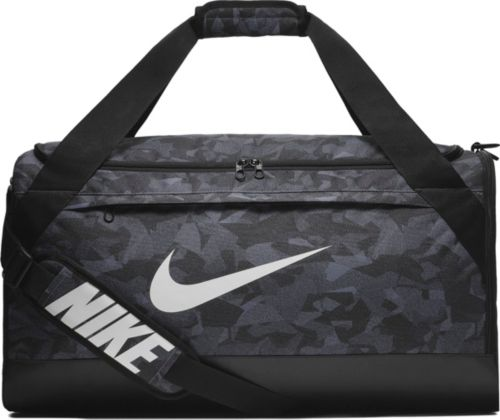 Nike Brasilia Medium Printed Duffle Bag   DICK S Sporting Goods 72d46f1c7c