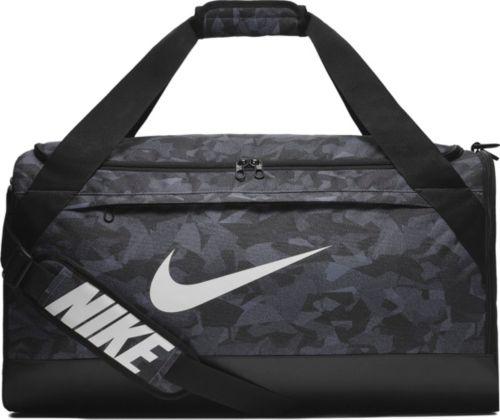 22ed2cc0f9 Nike Brasilia Medium Printed Duffle Bag. noImageFound. Previous