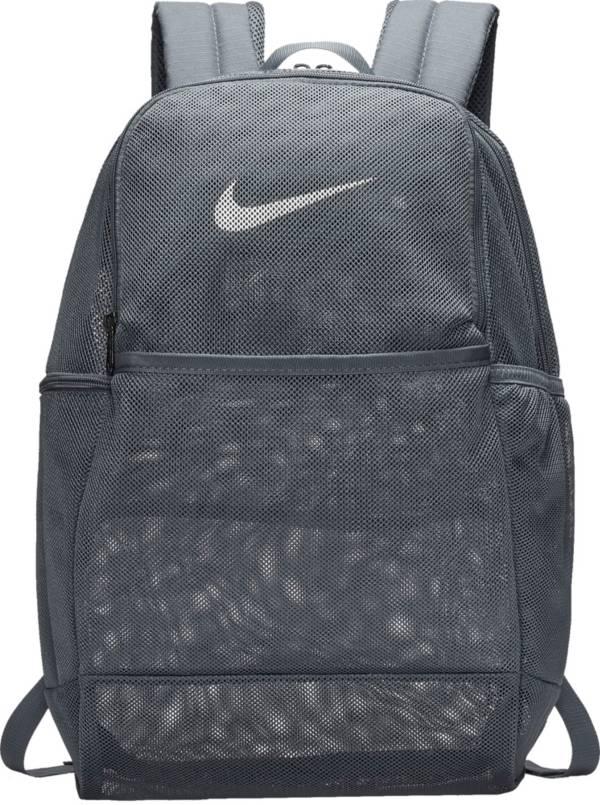 disponibilidad en el reino unido lindos zapatos precios de liquidación Nike Brasilia Mesh Backpack | DICK'S Sporting Goods