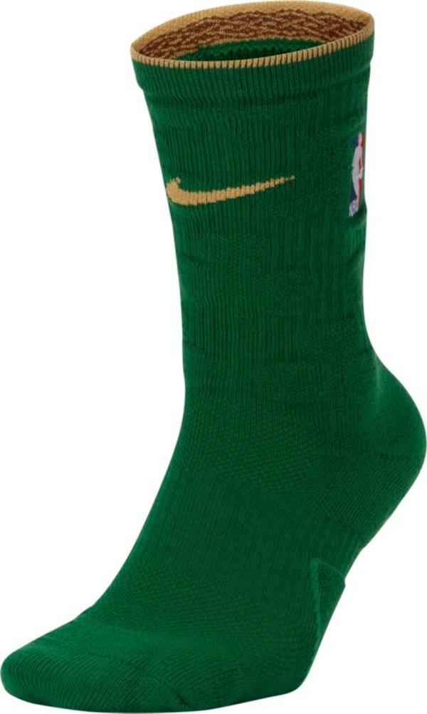 Nike Boston Celtics Elite Crew Socks product image