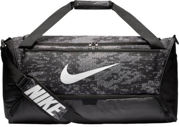 Nike Brasilia 9.0 Printed Medium Training Duffle Bag product image