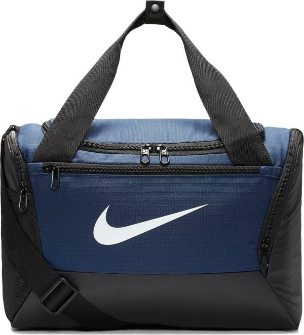 Despertar derrochador Ennegrecer  Nike Brasilia 9.0 Extra Small Training Duffle Bag | DICK'S Sporting Goods
