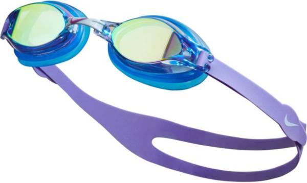 Nike Chrome Mirrored Training Swim Goggles product image