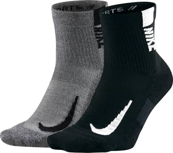 Nike Running Ankle Socks - 2 Packs product image