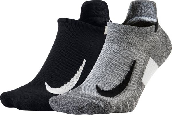 Nike Running No-Show Socks - 2 Pack product image