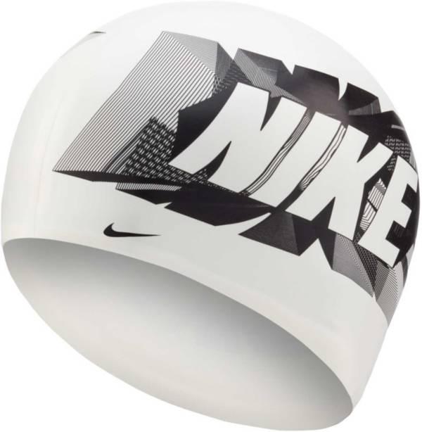 Nike Shift Silicone Swim Cap product image