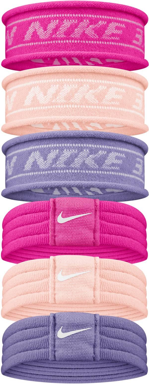 Nike Seamless Hair Ties – 6 Pack product image
