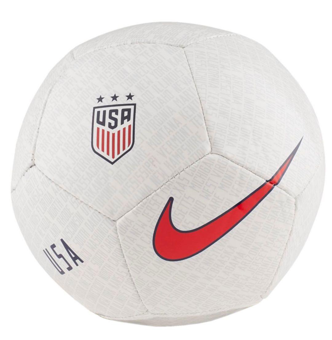 28a8c8fc2 Nike USA Skills Mini Soccer Ball. noImageFound. Previous