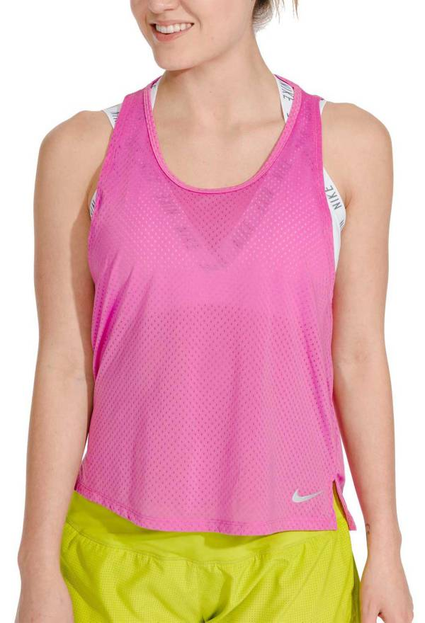 Breathe Dri-FIT Miler Running Tank Top product image