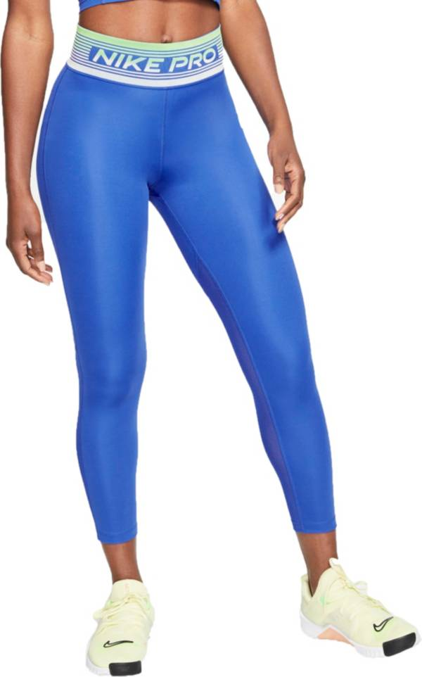 Nike Women's Pro Dri-FIT 7/8 Tights product image