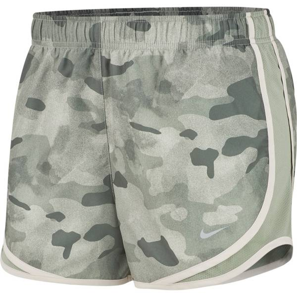 Nike Women's Tempo Camo Running Shorts product image