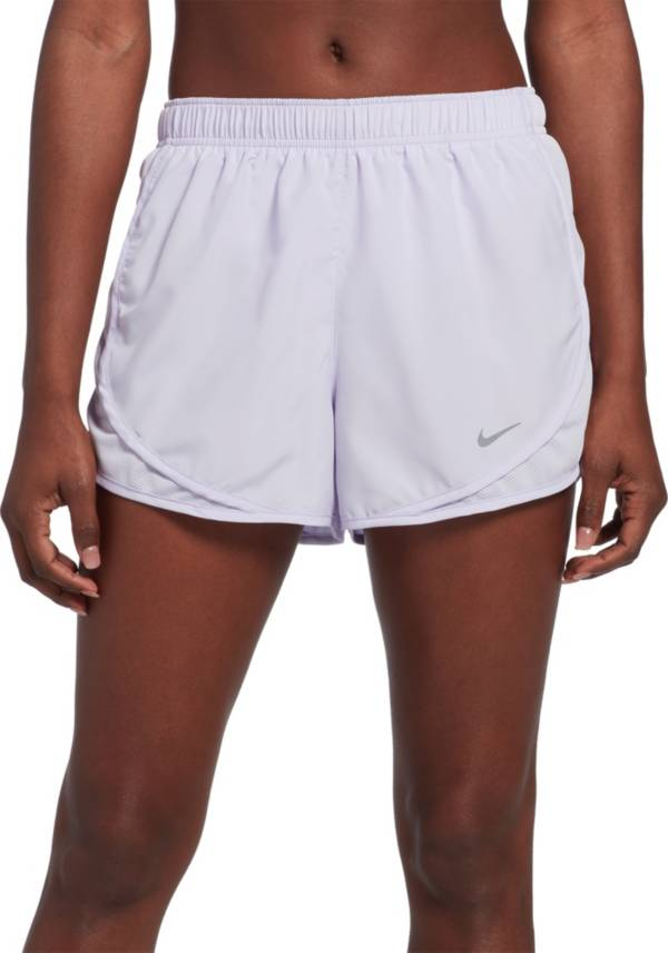 Nike Women's Cinched Tempo Running Shorts product image