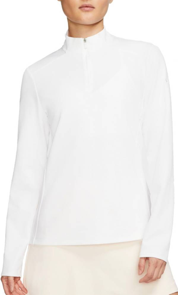 Nike Women's Dri-FIT UV Victory ½-Zip Golf Jacket product image