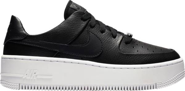 Nike Women's Air Force 1 Sage Shoes product image