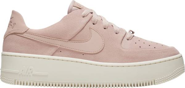 Nike Women S Air Force 1 Sage Shoes Dick S Sporting Goods