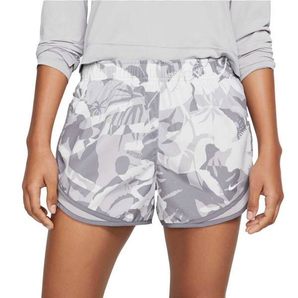 Nike Women's Floral Camo Tempo Short product image