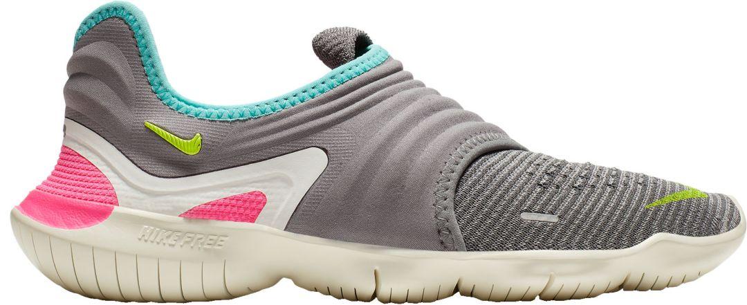 on sale 82786 ae459 Nike Women's Free RN Flyknit 3.0 Running Shoes