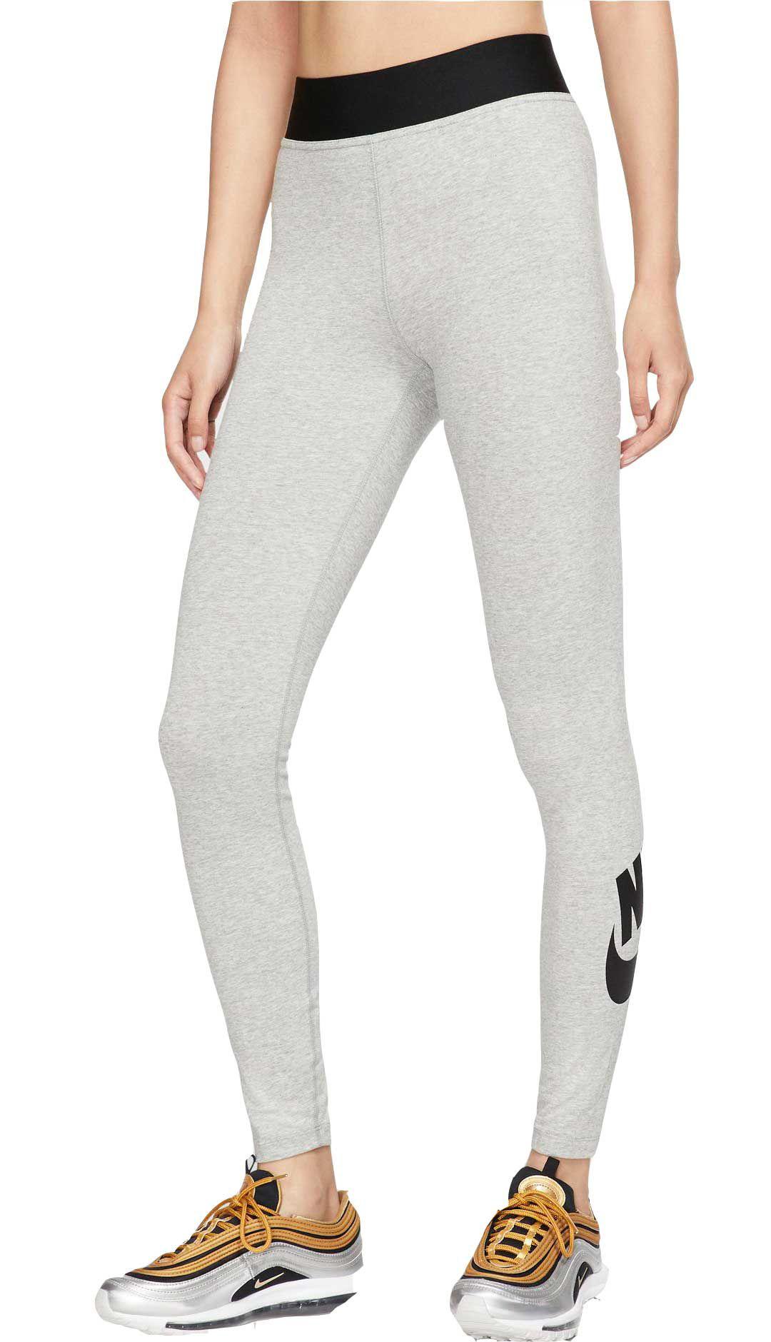 2b8c1fa1 Nike Women's Sportswear Leg-A-See High Rise Leggings