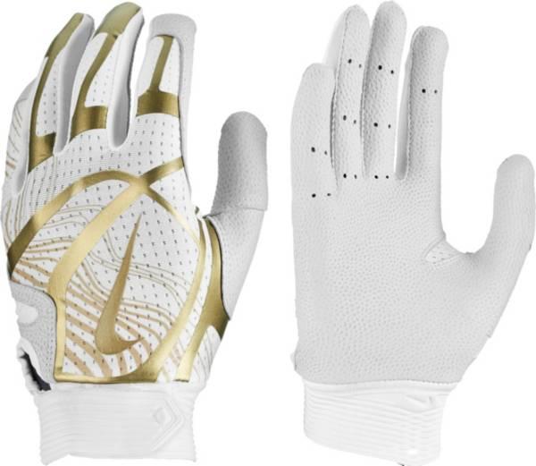 Nike Women's Hyperdiamond Pro Softball Batting Gloves product image