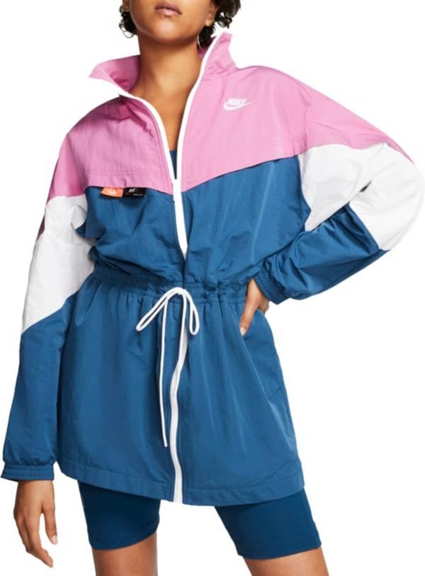 Nike Sportswear Women's Woven Track Jacket product image