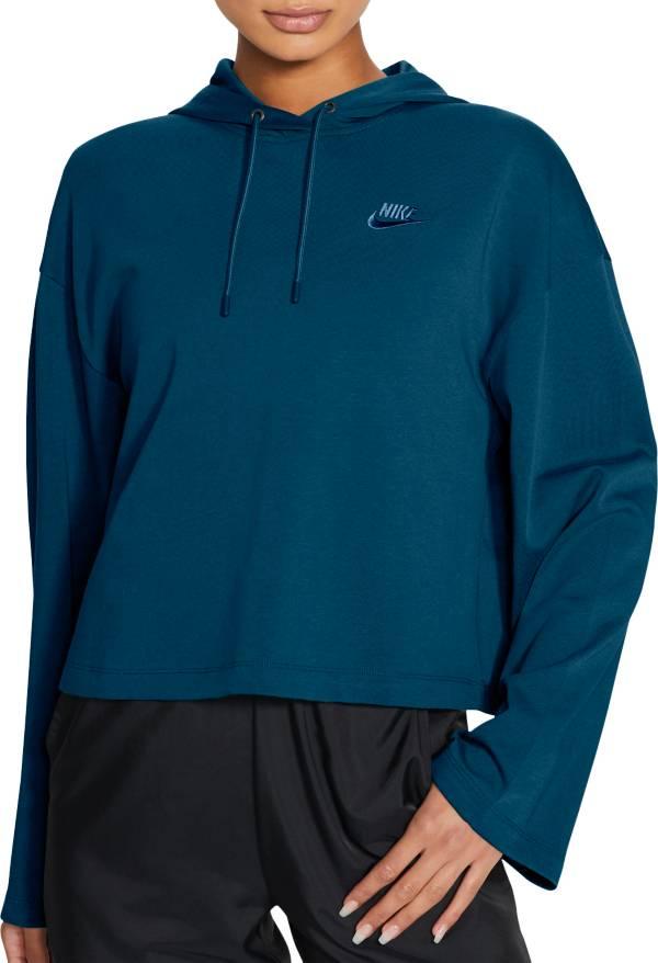 Nike Sportswear Women's Jersey Hoodie product image