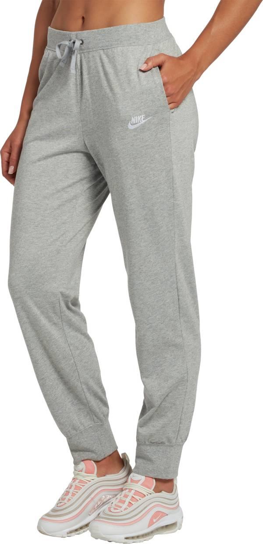 Nike Women's Sportswear Jersey Pants product image