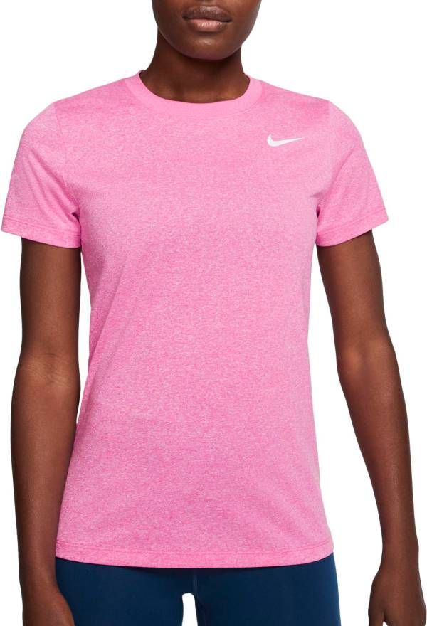 Nike Women's Novelty Print Dri-FIT Legend Training T-Shirt product image