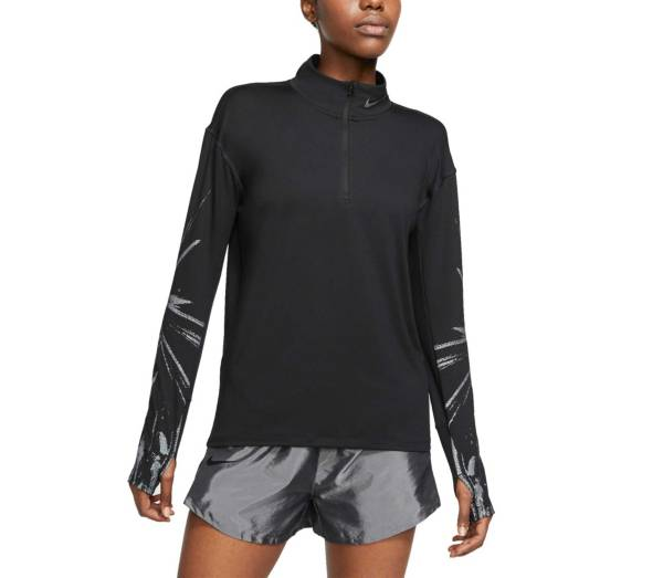 Nike Women's Element ½ Zip Flash Running Top product image