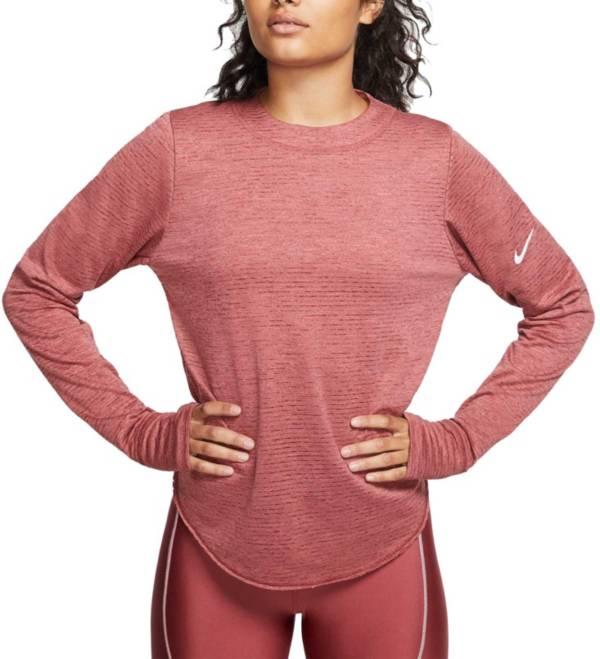 Nike Women's Sphere Element Running Long Sleeve Shirt product image