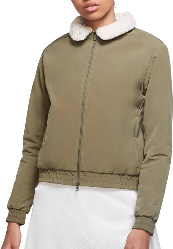 Nike Women's Bomber Golf Jacket product image