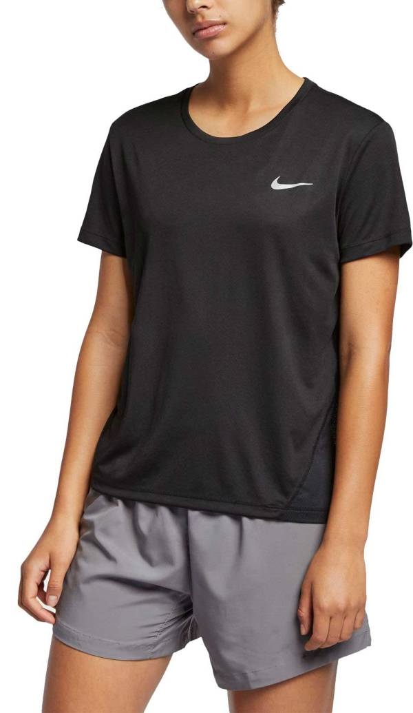Nike Women's Miler Running T-Shirt product image