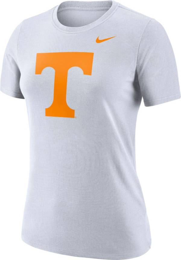 Nike Women's Tennessee Volunteers Logo White T-Shirt product image