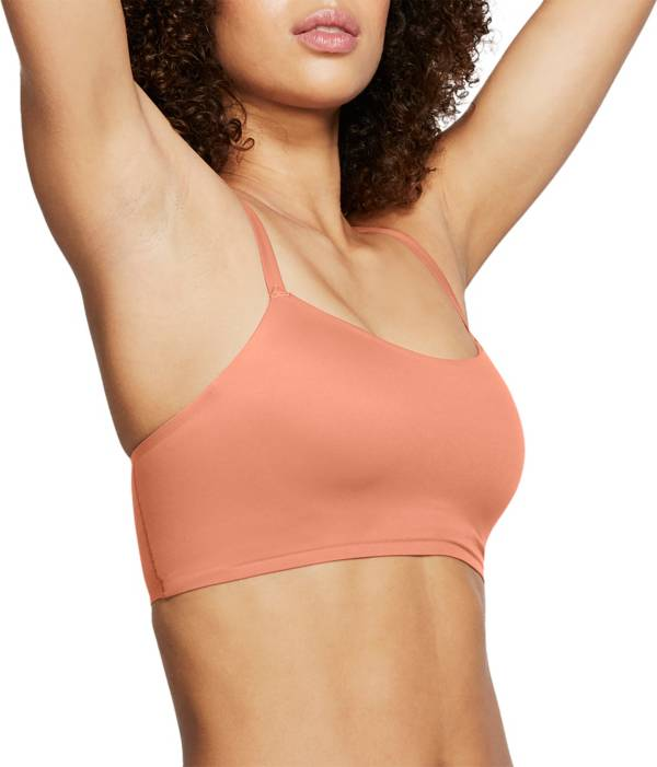 Nike Women's Dri-FIT Indy Luxe Convertible Low Support Sports Bra product image