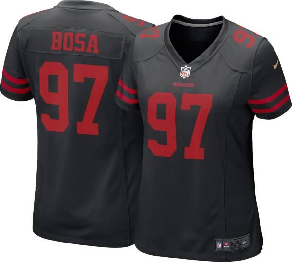 Nike Women's Alternate Game Jersey San Francisco 49ers Nick Bosa #97 product image