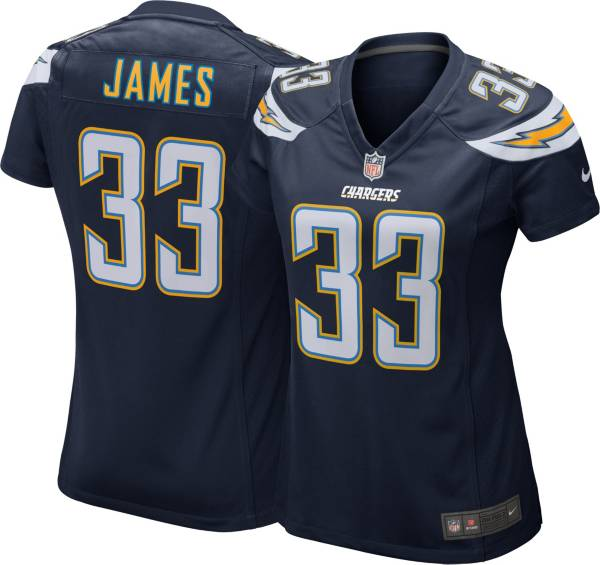 Nike Women's Home Game Jersey Los Angeles Chargers Derwin James Jr. #33 product image