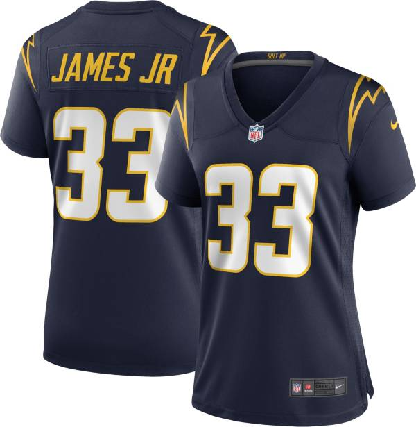 Nike Women's Los Angeles Chargers Derwin James #33 Alternate Game Jersey product image
