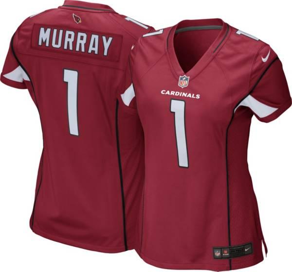 Nike Women's Home Game Jersey Arizona Cardinals Kyler Murray #1 product image