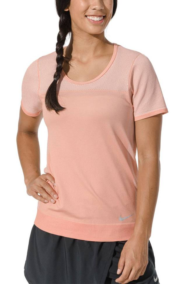 Nike Women's Infinite Short Sleeve Running Top product image