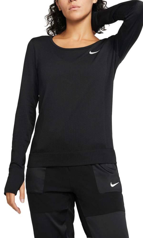 Nike Women's Infinite Long Sleeve Running Top product image
