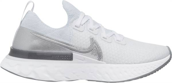 Nike Women's React Infinity Run Flyknit Running Shoes product image
