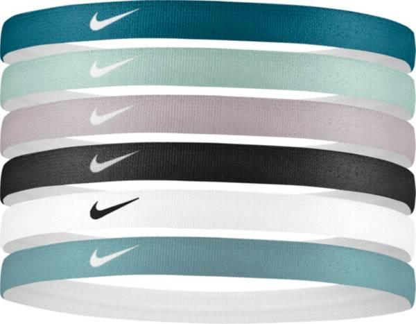 Nike Women's Swoosh Sport 2.0 Headbands – 6 Pack product image