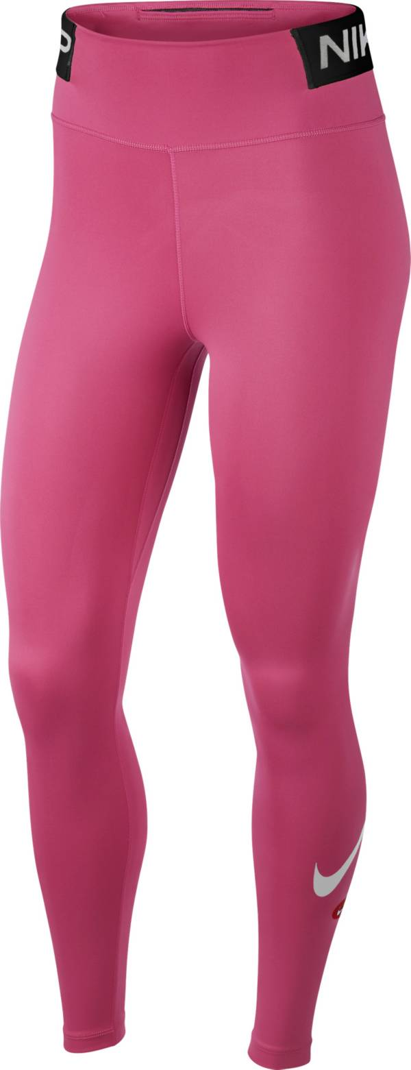 Nike One Women's Just Do It Tights product image