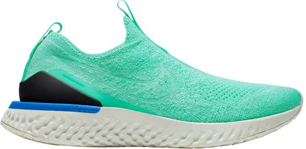 Gestionar parque Panadería  Nike Women's Epic Phantom React Flyknit Running Shoes | DICK'S Sporting  Goods